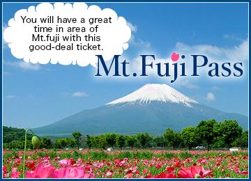 Mt.Fuji 5th Pass