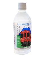 富士登山電車ミネラルウォーター(350ml)